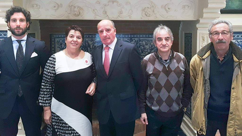 La Unión de Consumidores de Castilla y León tendrá una delegación en Segovia
